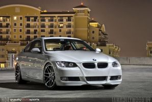 335i HDR3 by Johnny23xx