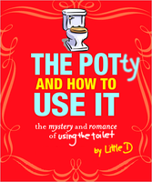 Draco's Guide to the Potty by Briony-zisaya