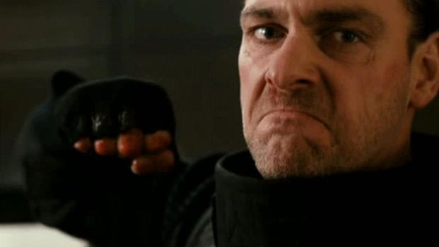 Punisher warzone head punch gif by HighPotency