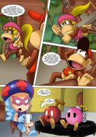 Mario Project 2 pg. 14 by RUinc