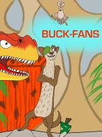 .:Buck-Fans ID Contest Entry:. by RachelTerrera