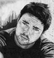 Karl Urban by soapy-sock