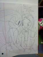 prince peasley pic 4 with adult sonic the hedgehog by keke18