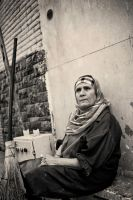 Streets of Egypt No: 3 by PortraitOfaLife