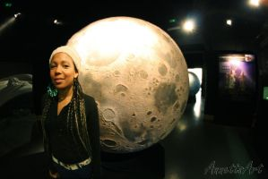 Astronomy Museum by aNNeTTs