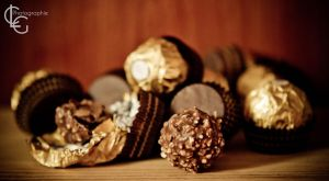 Ferrero Rocher by ClaraLG