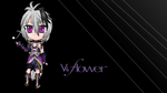 V4 Flower Lipsync model (+DL) by Paradi-Len-Kagamine