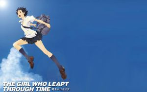 Girl Who Leapt Through Time by Rabbidry