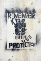 Use Protection by ShannonReiswig
