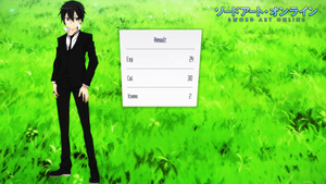 Sword Art Online Kazuto Kirigaya Wallpaper by ryu17v