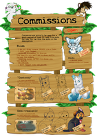 Commissions-open by NarmiCreator