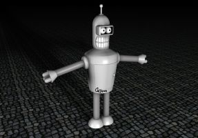 Bender by OnEDeMO