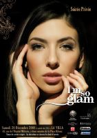 Affiche I'M SO GLAM 20-12-08 by ALilZeker