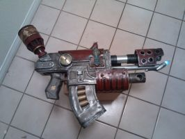 WH40K Combi-Flamer 01 by Bag-of-hammers