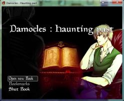 [Hetalia RPG] Damocles-The haunting past(UP 09/22) by ImperialFrance