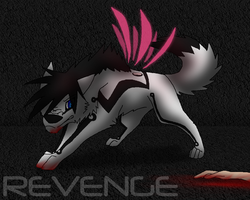 TRADE Revenge of Legato by WolfAsh