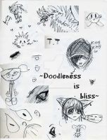 Doodleness Is Bliss by Assistant-Puppy-Dawg