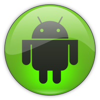 Android-icon by Gabrydesign