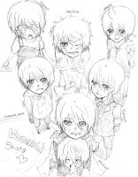 Vocaloid Shota by Lilybyte