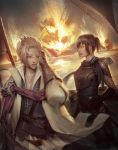 AA: Mutiny - The Brewing of Chaos by ae-rie