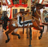 Great Plains Carousel 76 by Falln-Stock