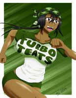 Turbo Teats by Oxdarock