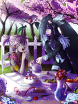 Tea Party by unic-rn