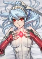 Labrys by Speeh