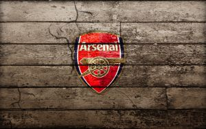 Arsenal F.C by DigiQ8