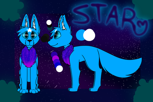 ref. for star by starthefriendlywolf