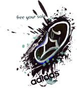 Free Your Sole by Villacious