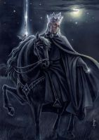 The First Nazgul by edarlein