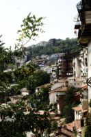 Turnovo Hills by mannier0x