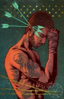 Boxer by aquiles-soir