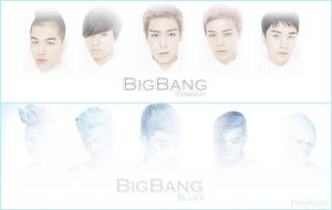 its all BigBang by pen-point