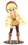 Apple jack - new style by sumin6301