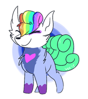 Rainbowpix by veavee