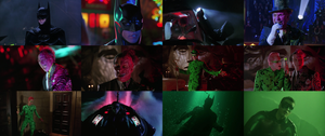 Batman Forever Wallpaper by Gojirafan1994
