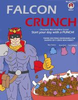 Falcon Crunch by Digiwario