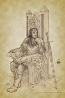 The High King by aautio