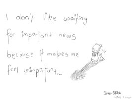 Unimportant by Silver-Stitch