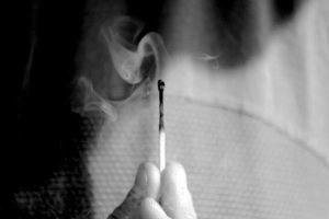 smoke signals by fotomademoiselle