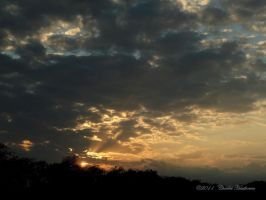There Is Still Light by mudhead1
