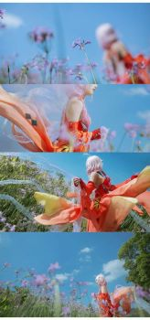 GuiltyCrown by 35ryo