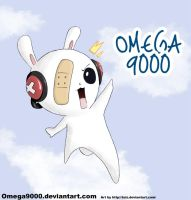 ID Bunny got an upgrade by Omega9000