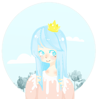 Cutie Queen by Lolibeat