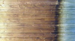 Wooden Door by tmm-textures
