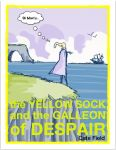 the Yellow Sock 2 by matakishi