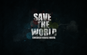 SHM - Safe the World by NINJAIWORKS