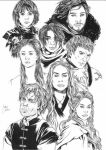 Game of Thrones by ArteConceitual